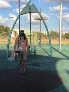 Playground time 225x300 - Playground time
