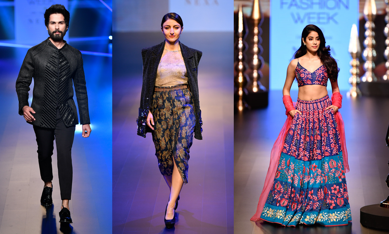 Untitled - Lakme Fashion Week- Part-I