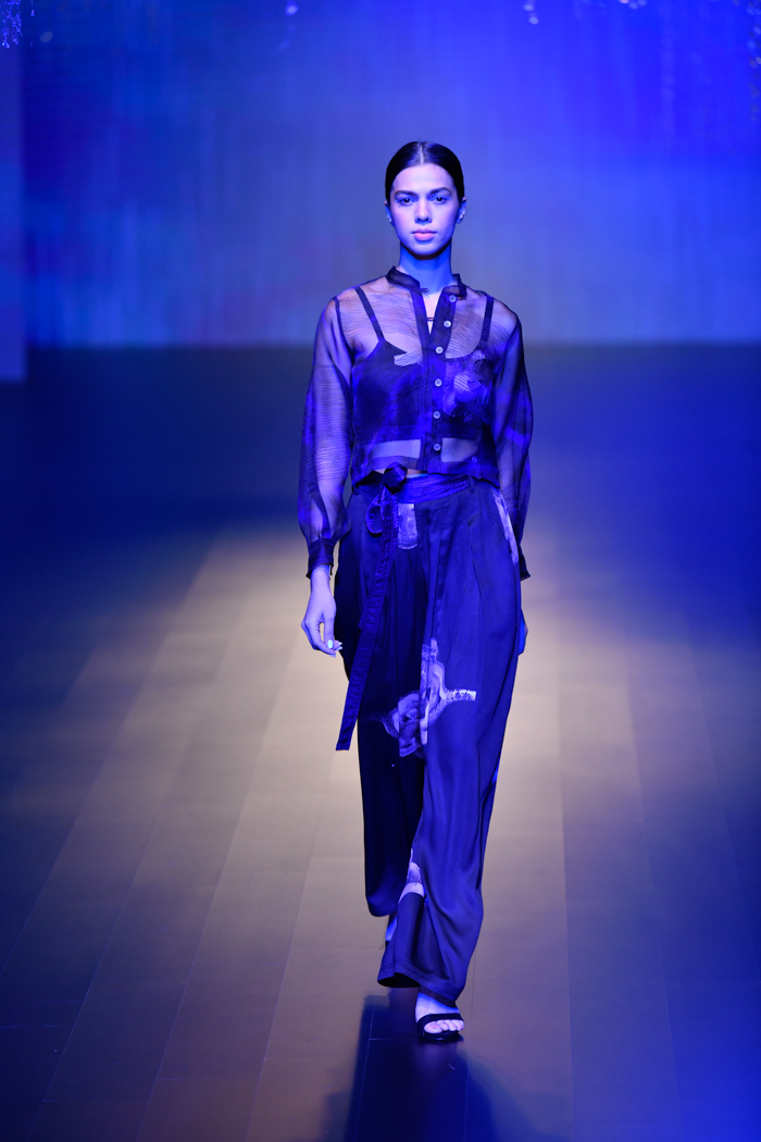 Vogue 1 - Lakme Fashion Week- Part-I