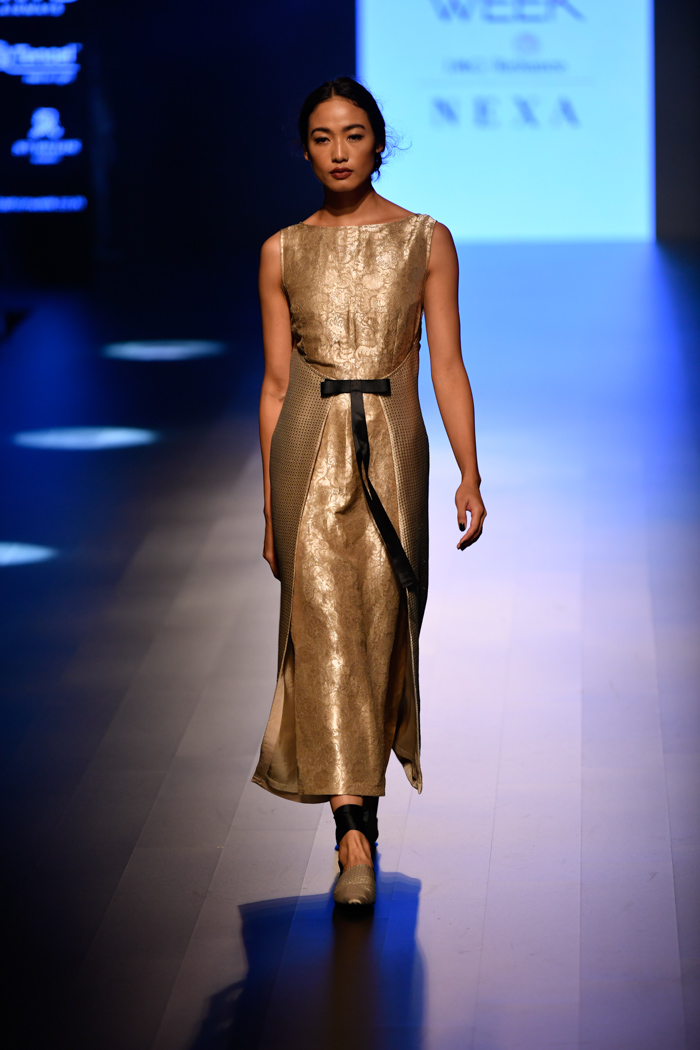 Vogue - Lakme Fashion Week- Part-I