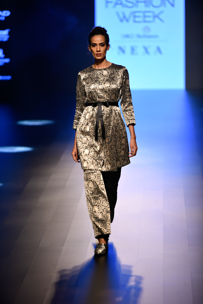 Vogue1 - Lakme Fashion Week- Part-I