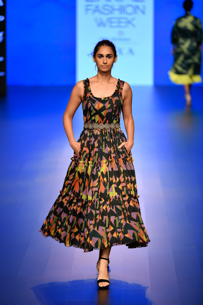 vogue2 - Lakme Fashion Week- Part-I