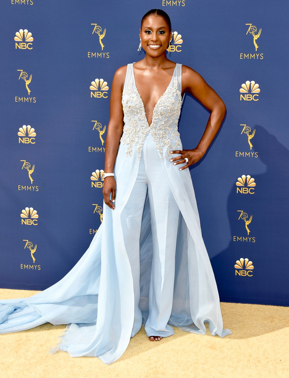 1035092248 issa rae 1537224145 - 70th Primetime Emmy Awards