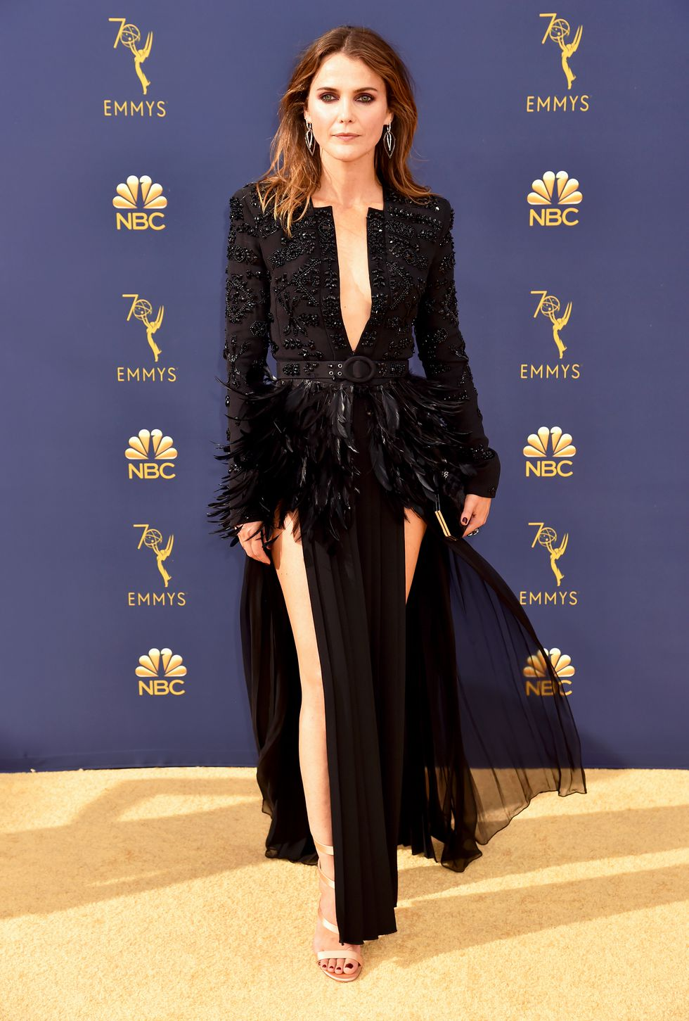 1035122894 keri russell 1537231514 - 70th Primetime Emmy Awards