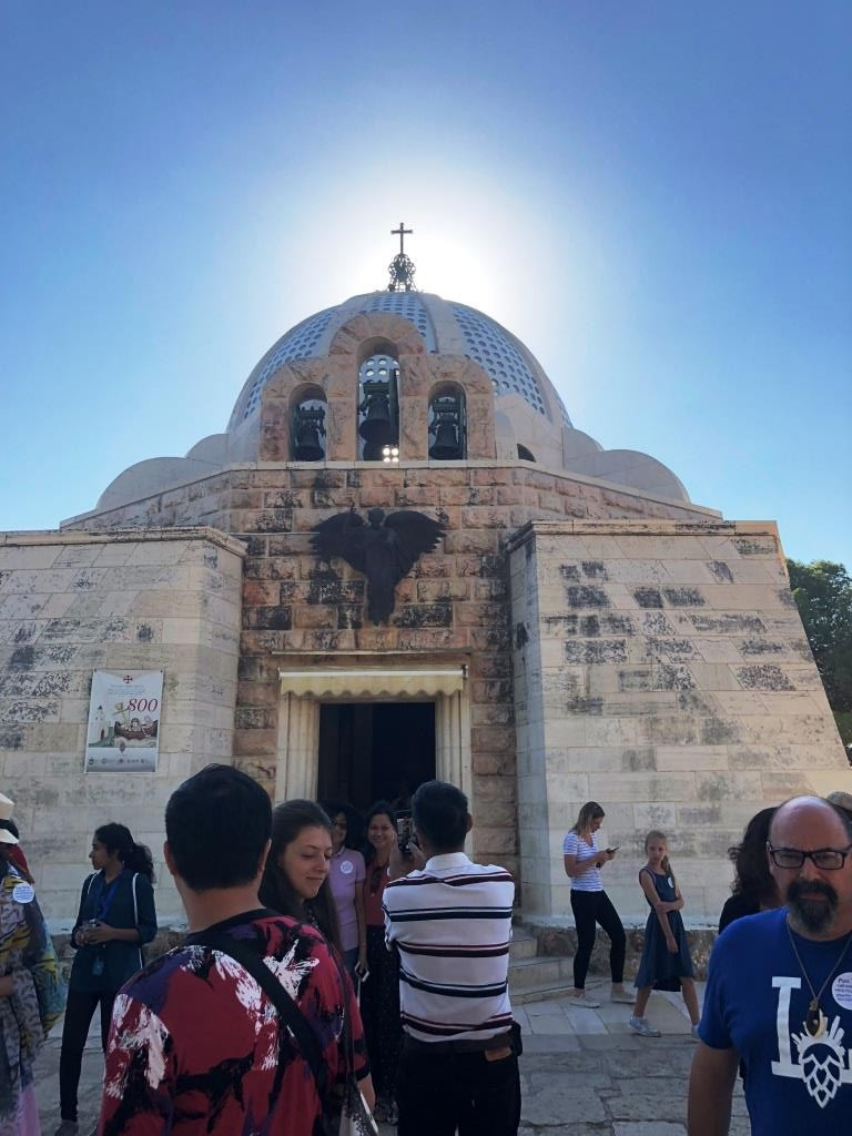 Bethlehem 1 - Travelling to Israel Part-2 (Suggested Itinerary)