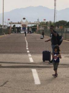 Border crossing 225x300 - Border crossing