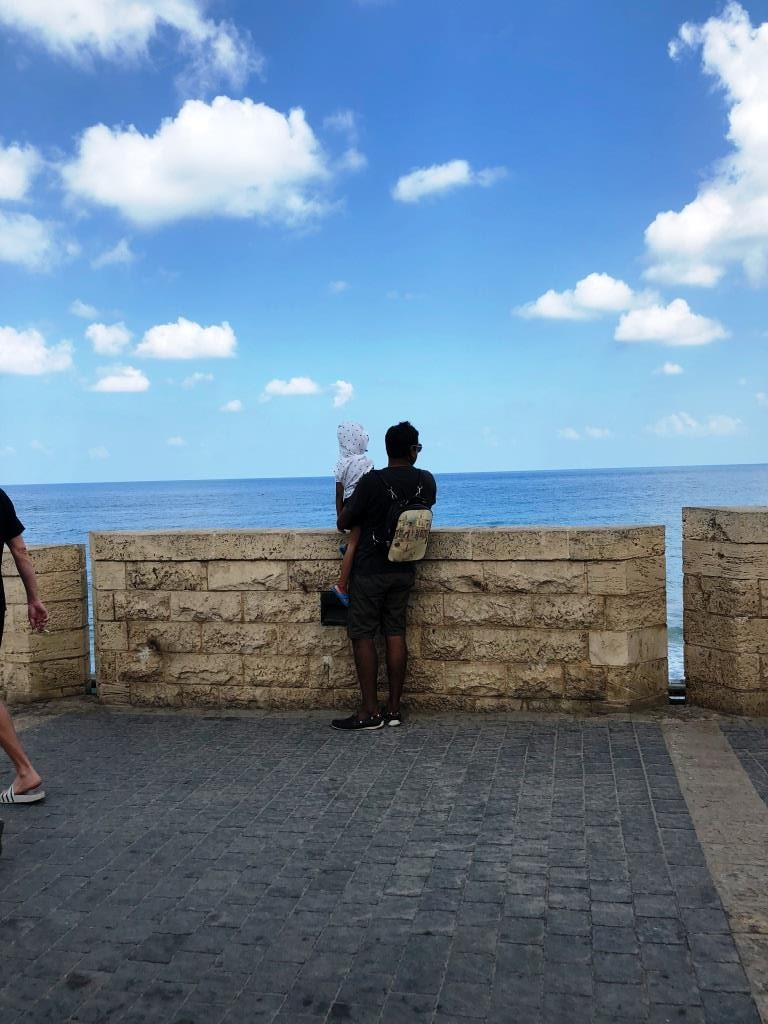Jaffa Port - Travelling to Israel Part-2 (Suggested Itinerary)