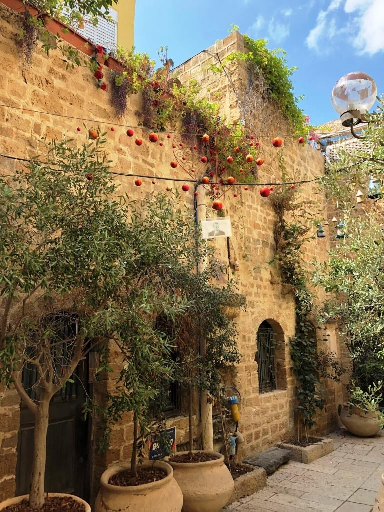 Jaffa - Travelling to Israel Part-2 (Suggested Itinerary)
