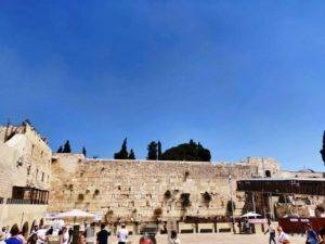 Jerusalem skyline 300x225 - Jerusalem skyline