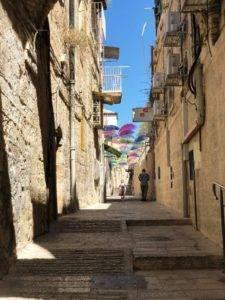 Jerusalem umbrellas 225x300 - Jerusalem umbrellas