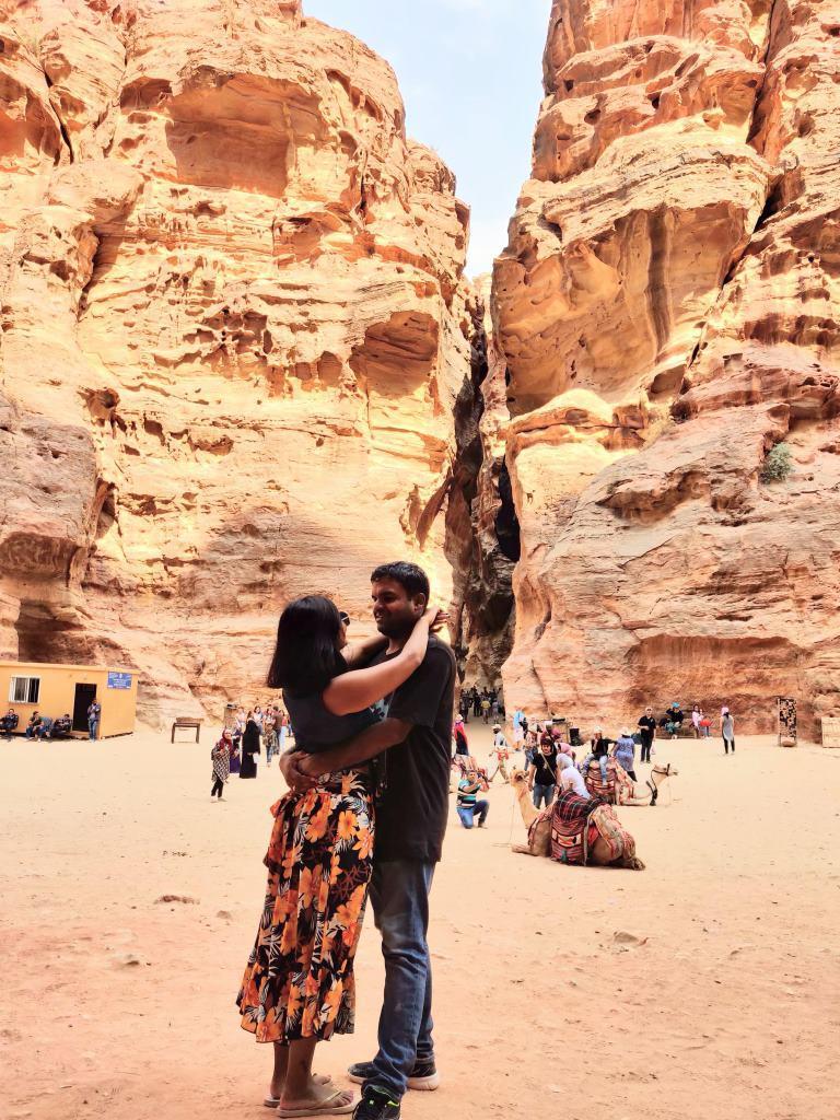 Jordan 14 - A Weekend in Jordan- Why, How and What?