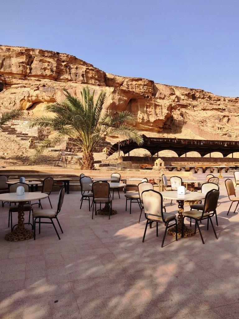 Jordan 17 - A Weekend in Jordan- Why, How and What?