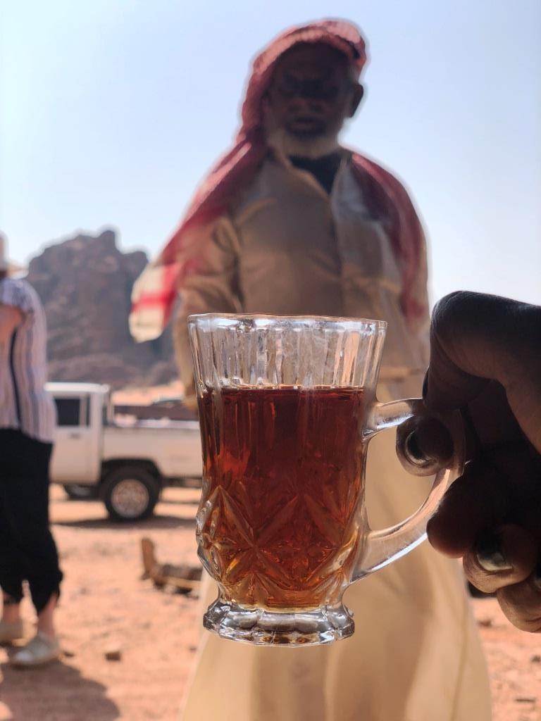 Jordan 6 - A Weekend in Jordan- Why, How and What?