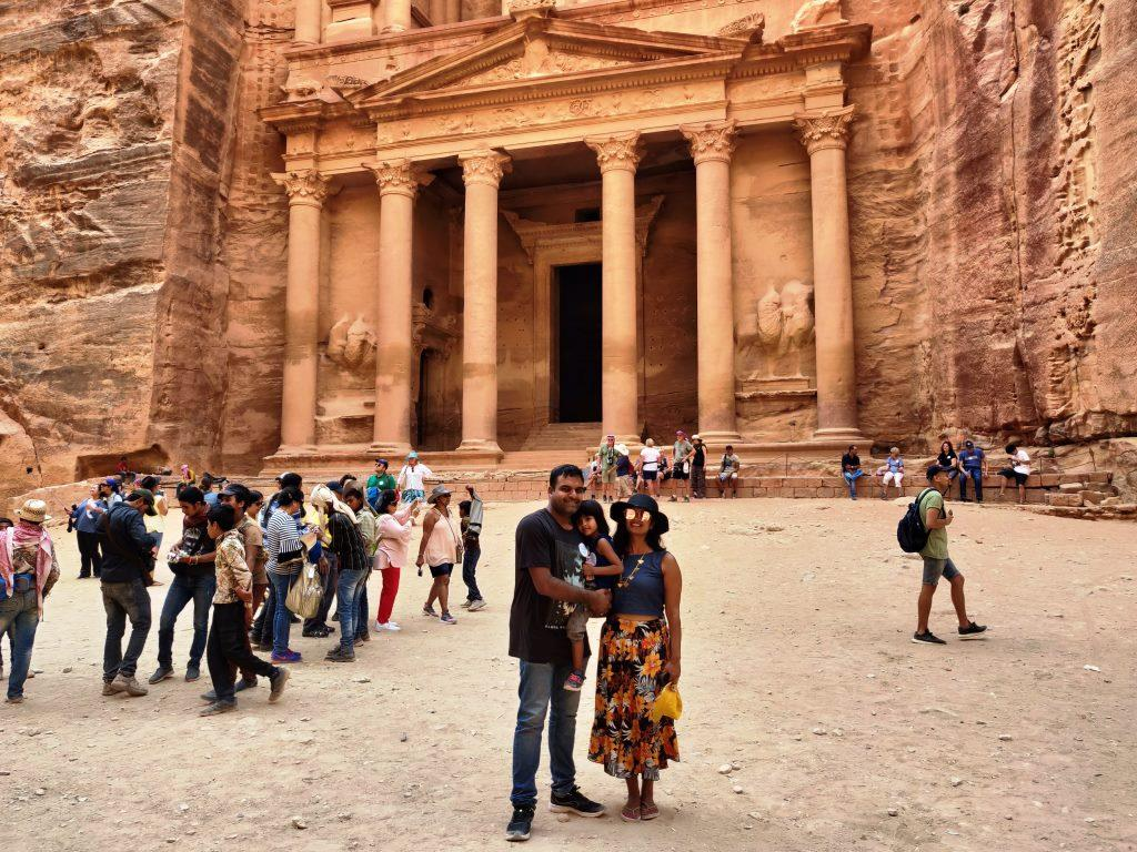 Petra 12 - A Weekend in Jordan- Why, How and What?