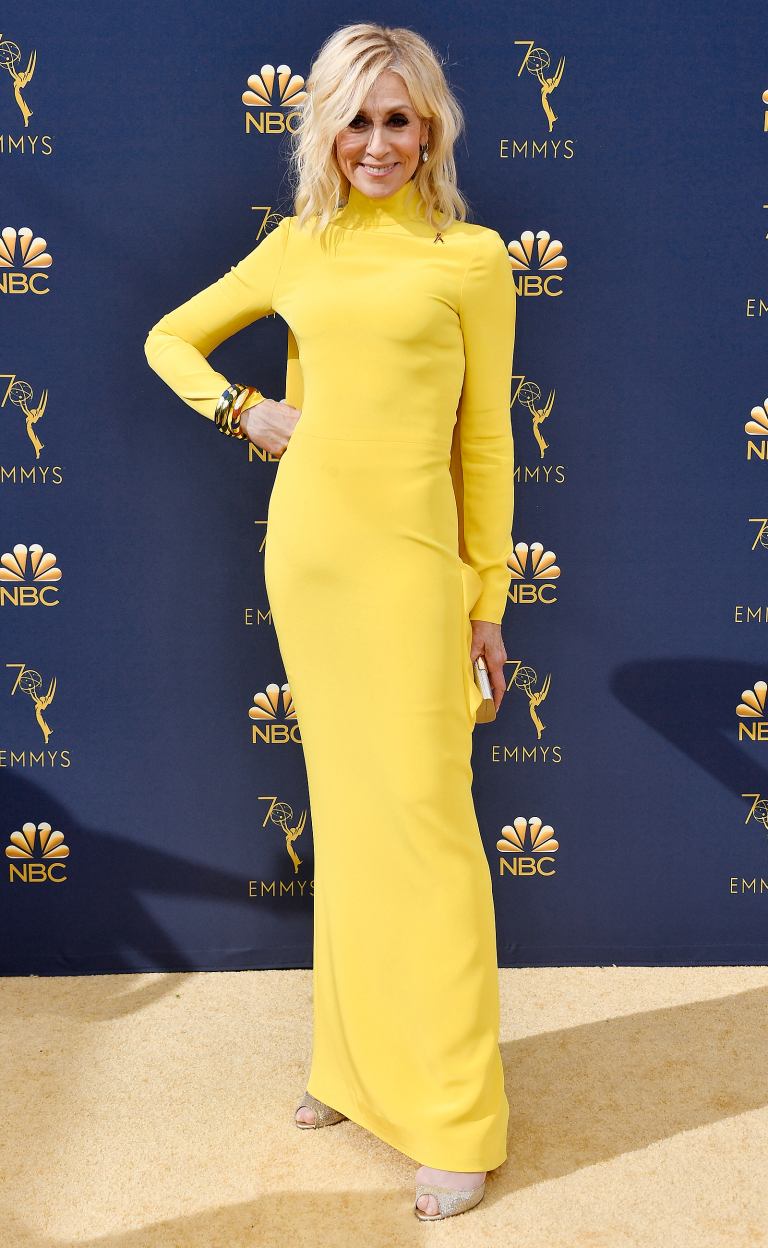 judith people - Emmys- Part II