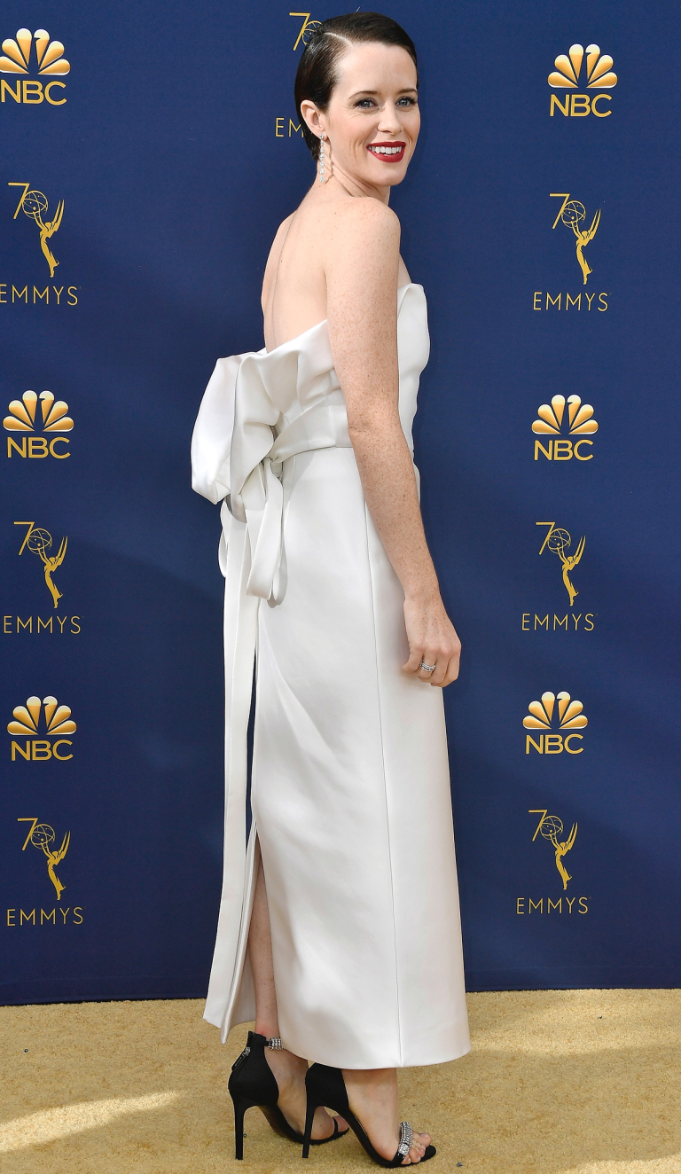 people claire 4 - Emmys- Part II