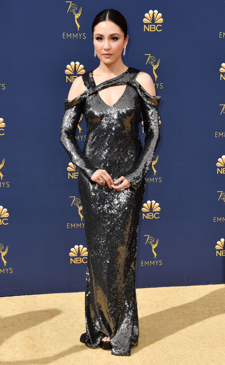 people wu constance - Emmys- Part II