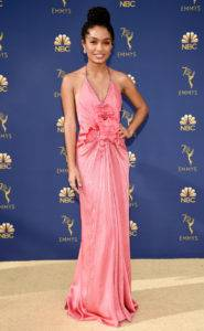people yara 185x300 - 70th Emmy Awards - Arrivals