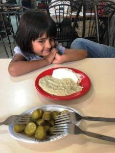 Tel Aviv food 12 225x300 - Tel Aviv food 12