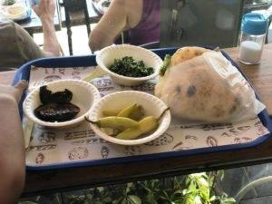 Tel Aviv food 3 300x225 - Tel Aviv food 3