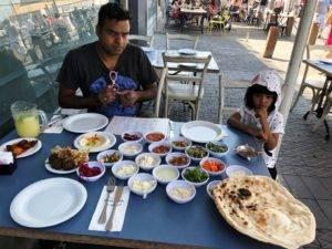 Tel Aviv food 6 300x225 - Tel Aviv food 6