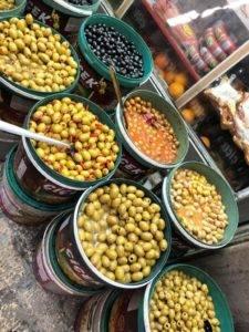 Tel Aviv food 9 225x300 - Tel Aviv food 9