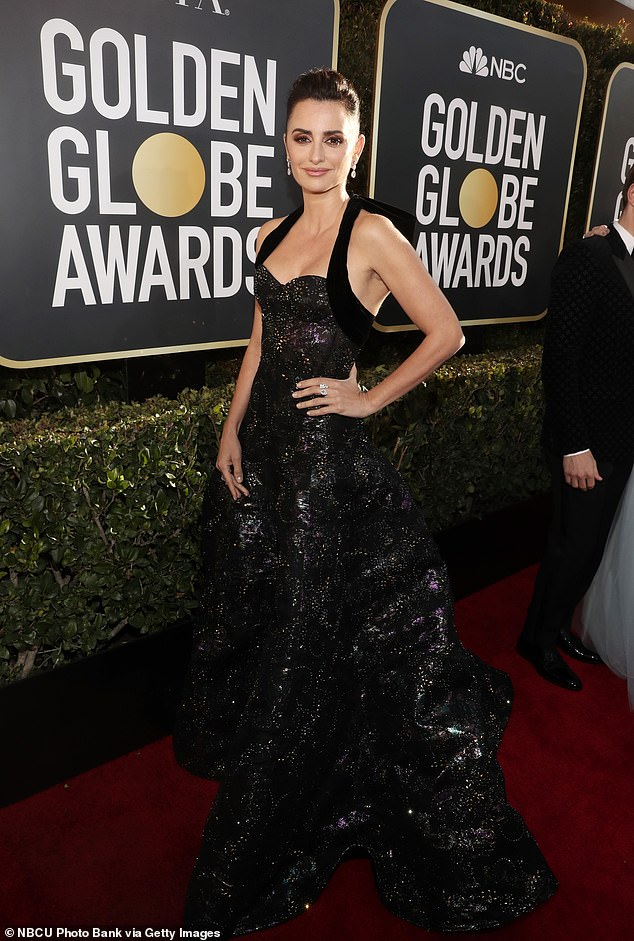 76th Golden Globes- who wore what!!