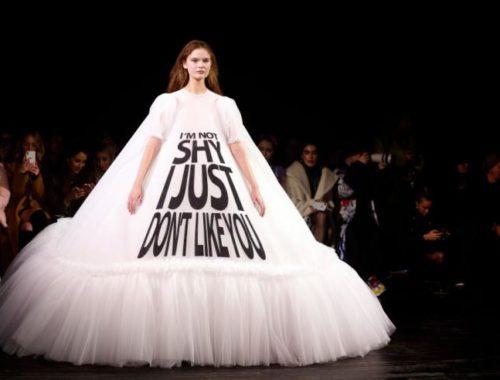 2019 paris fashion week viktor rolf 4 500x380 - Best of Haute Couture Week 2019- Part I