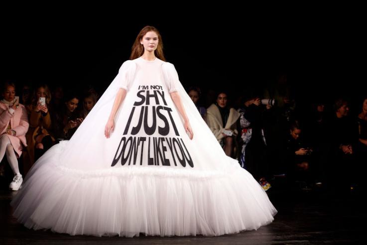 2019 paris fashion week viktor rolf 4 - Best of Haute Couture Week 2019- Part I