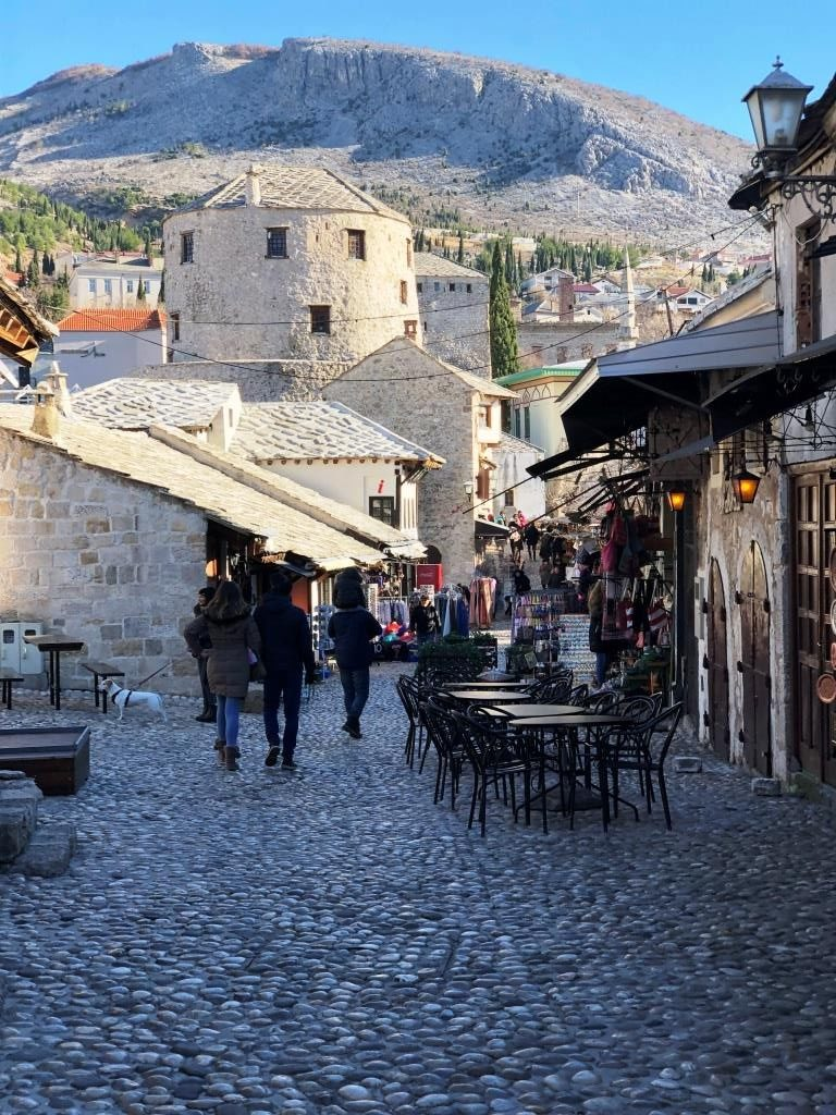 Bosnia 1 768x1024 - A Quick Getaway to Bosnia & Herzegovina #tenniversary Part-3