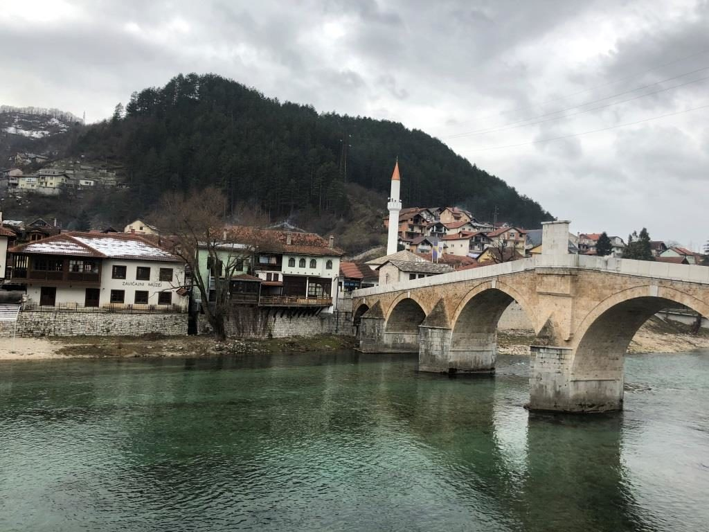 A Quick Getaway to Bosnia & Herzegovina #tenniversary Part-3