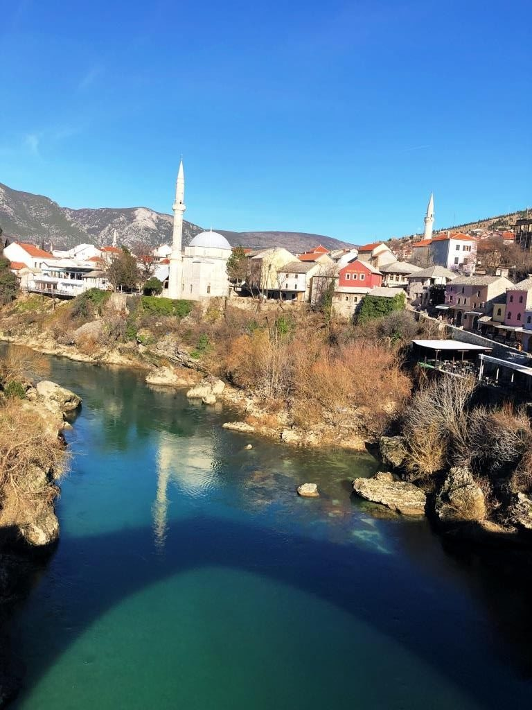 Bosnia 3 1 768x1024 - A Quick Getaway to Bosnia & Herzegovina #tenniversary Part-3