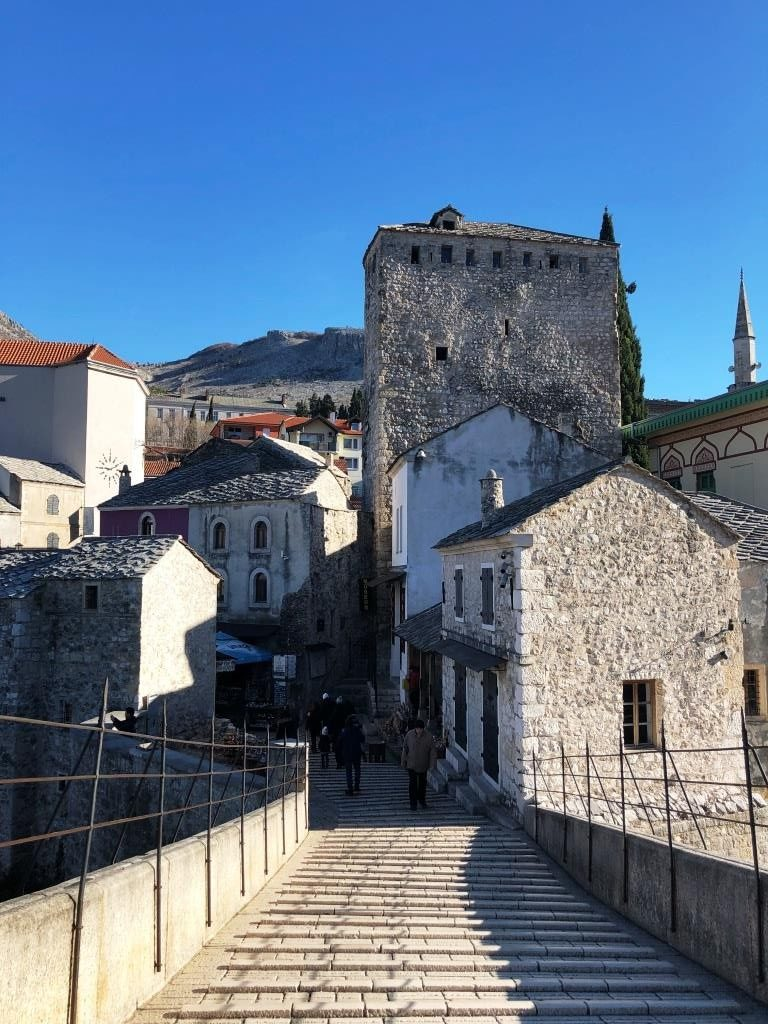 Bosnia 4 768x1024 - A Quick Getaway to Bosnia & Herzegovina #tenniversary Part-3