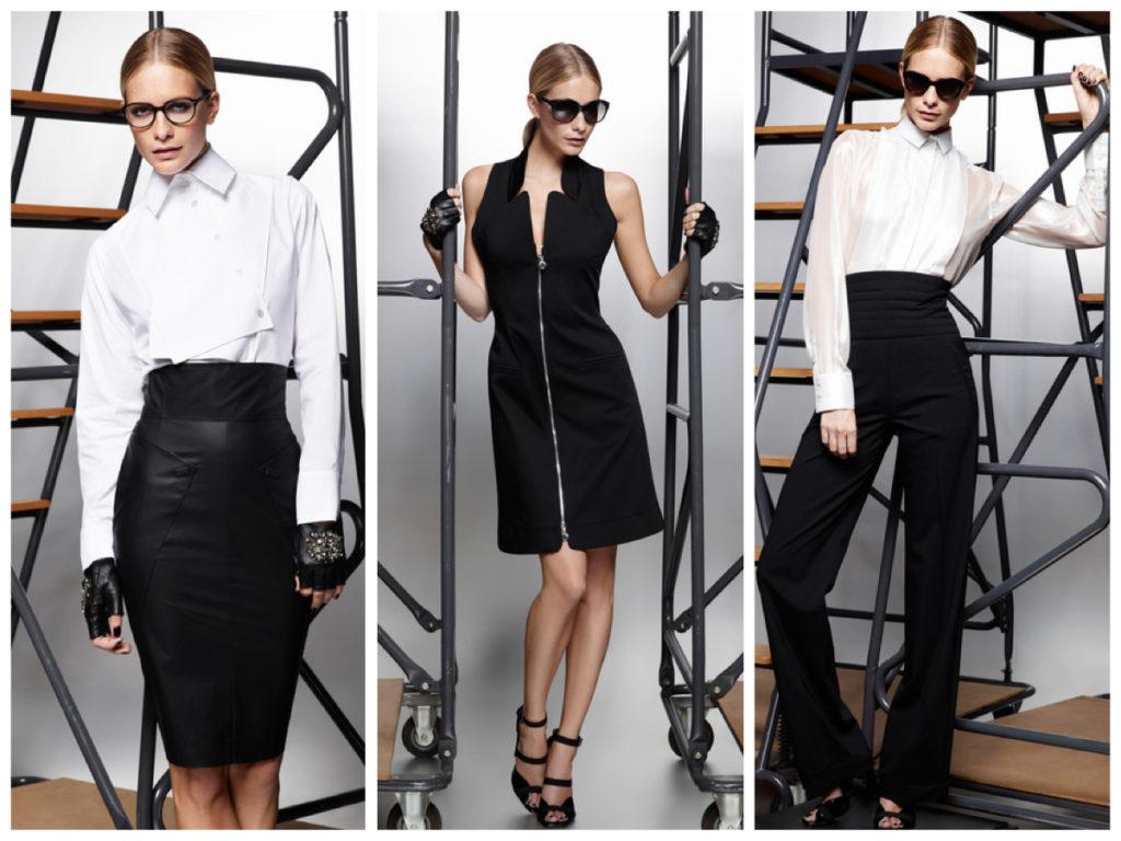 Karl Lagerfeld Spring 2013 RTW StyleDotCom 1024x768 - Karl Lagerfeld- the designer who reinvented luxury fashion!