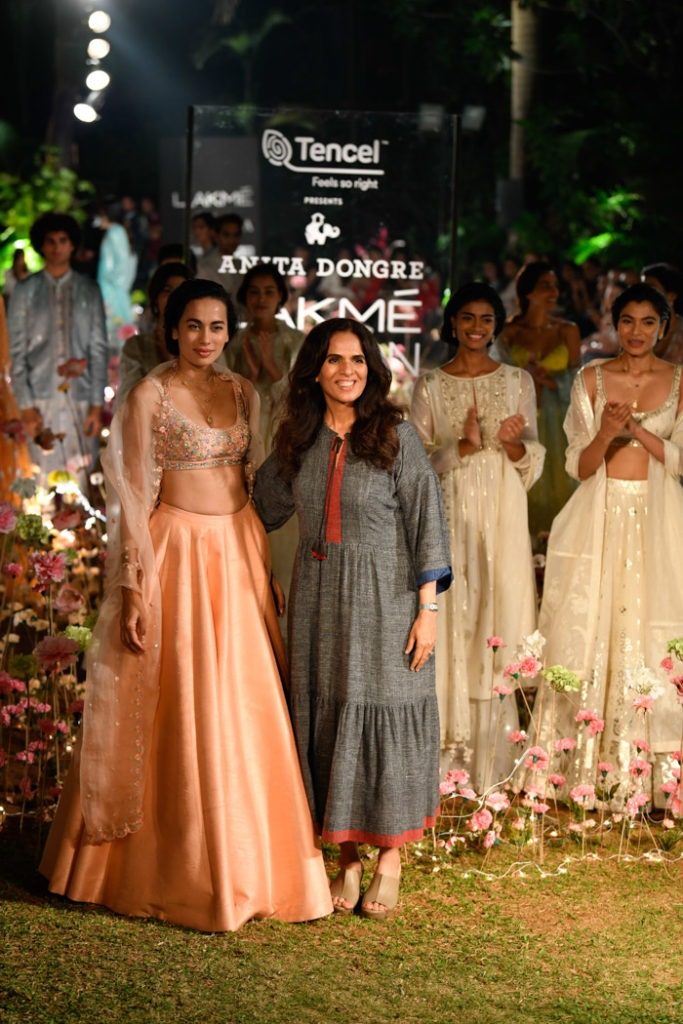 Lakme Fashion Week- Part I