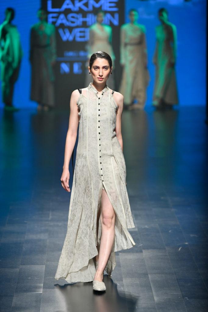 LFWSR19D3S1bIntegumentRunway008 683x1024 - Lakme Fashion Week- Part I