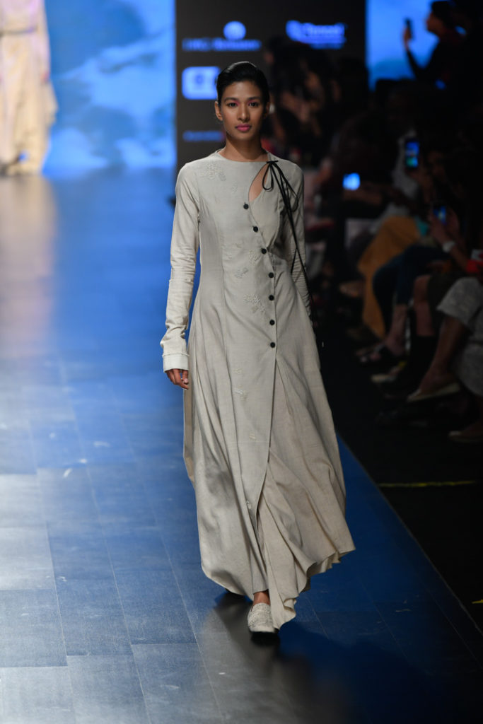 LFWSR19D3S1bIntegumentRunway012 683x1024 - Lakme Fashion Week- Part I