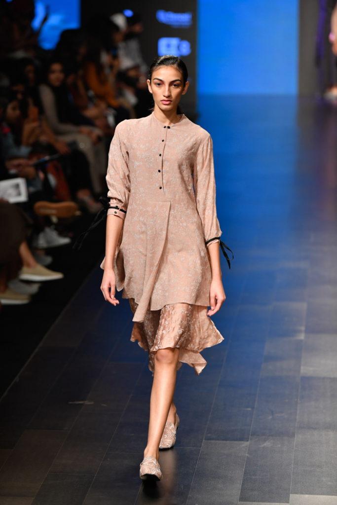 LFWSR19D3S1bIntegumentRunway032 683x1024 - Lakme Fashion Week- Part I