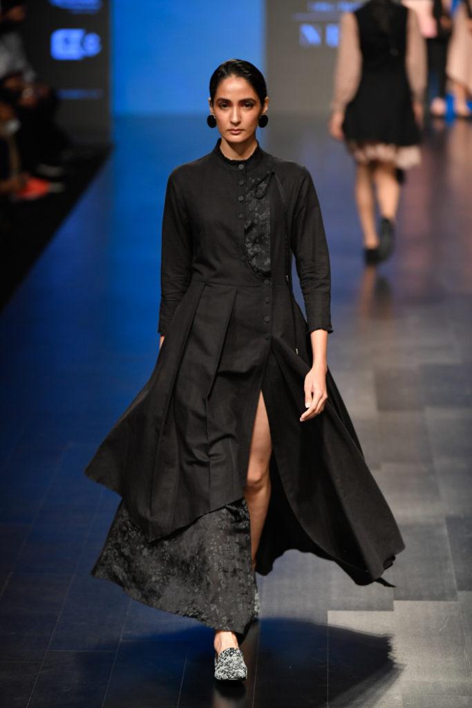 LFWSR19D3S1bIntegumentRunway040 683x1024 - Lakme Fashion Week- Part I