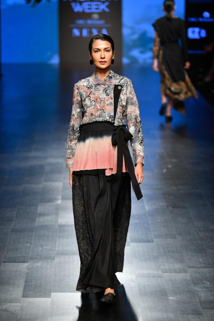 LFWSR19D3S1bIntegumentRunway065 683x1024 - Lakme Fashion Week- Part I