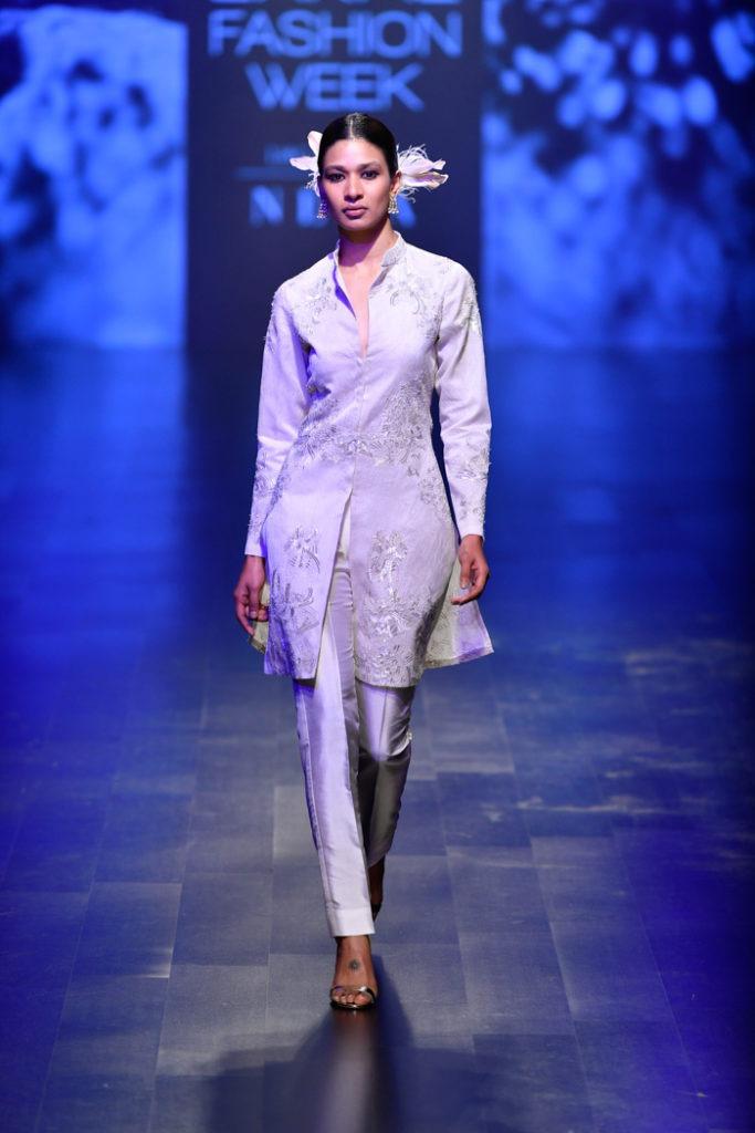 LFWSR19D4S9RaghavendraRathoreRunway003 683x1024 - Lakme Fashion Week- Part I