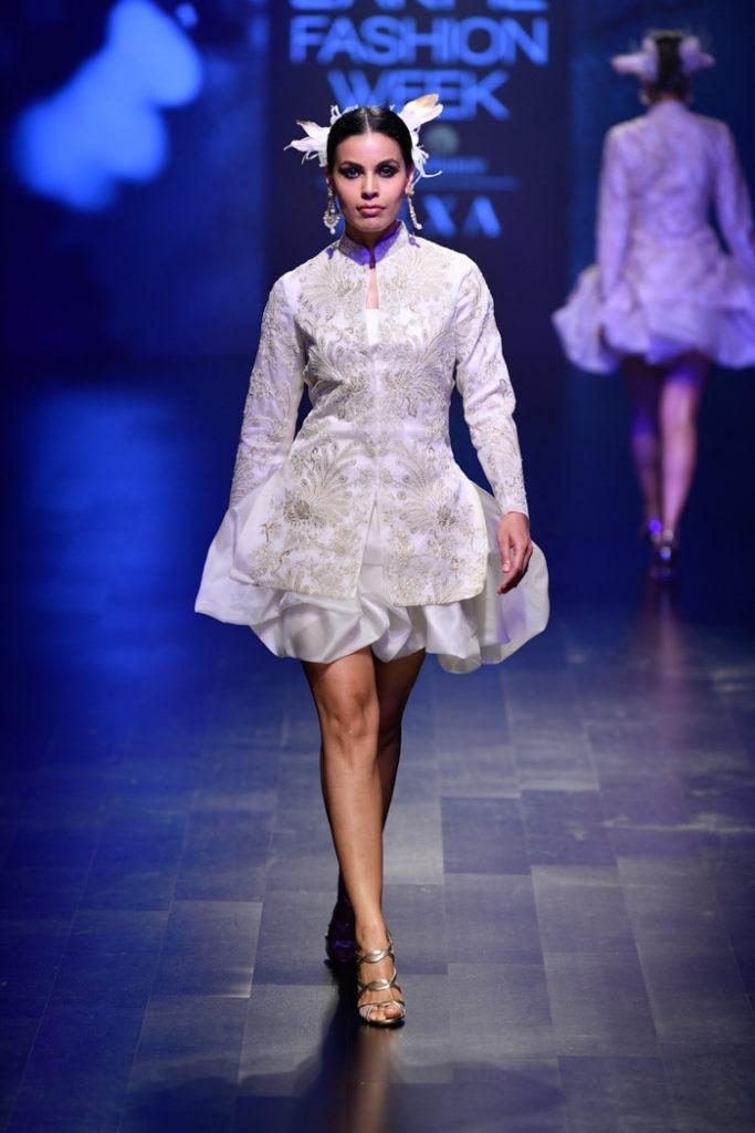 LFWSR19D4S9RaghavendraRathoreRunway010 683x1024 - Lakme Fashion Week- Part I