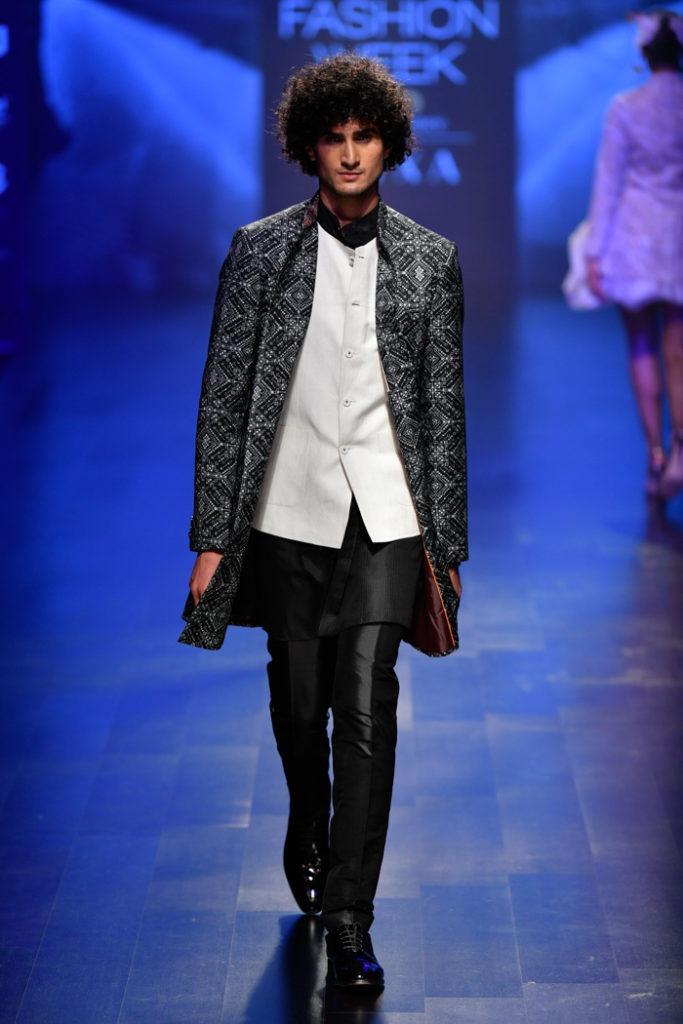 LFWSR19D4S9RaghavendraRathoreRunway015 683x1024 - Lakme Fashion Week- Part I