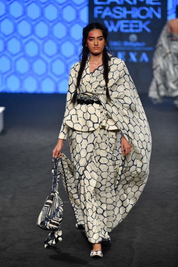 LFWSR19D5S3aPunitBalanaRunway010 683x1024 - Lakme Fashion Week- Part I