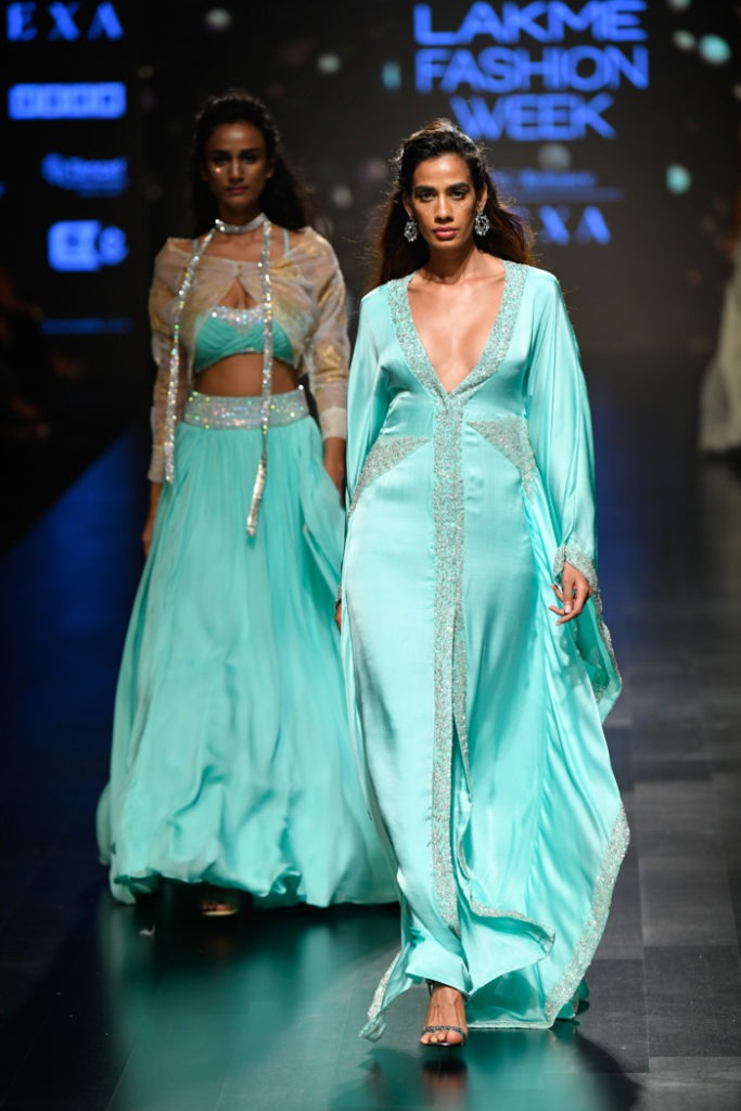 Lakme Fashion Week- Part-II