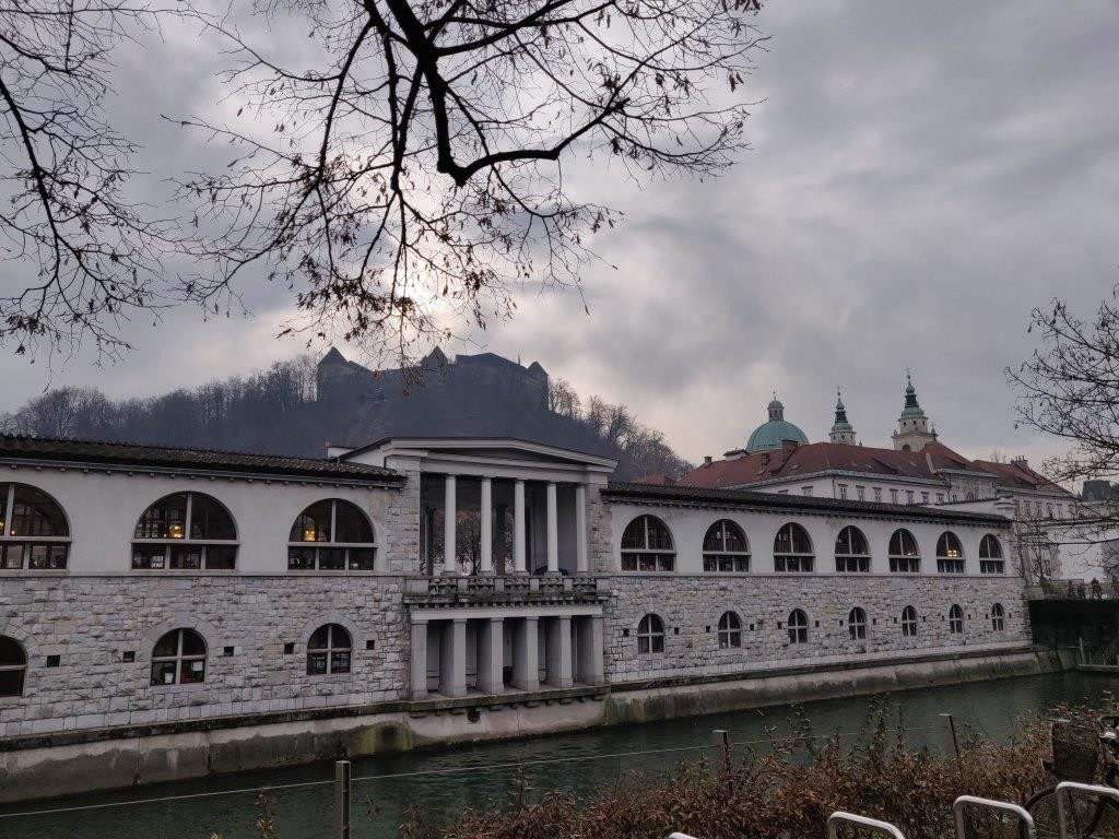 Slovenia- Why, When and Itinerary Ideas #tenniversary Part- 2