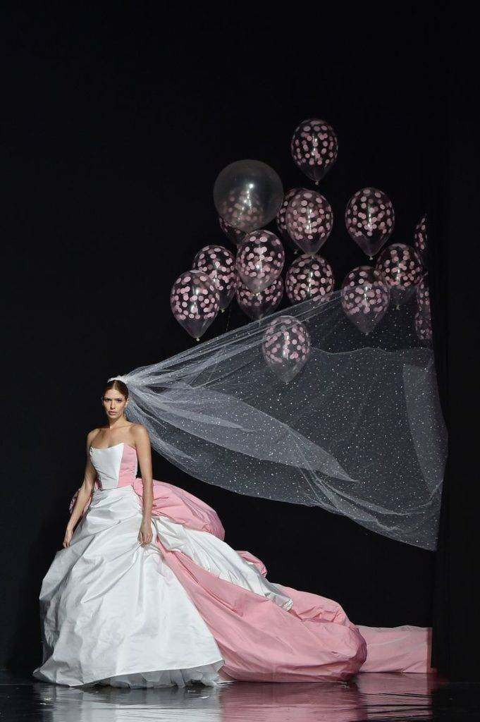 Best of Haute Couture Week Part-II