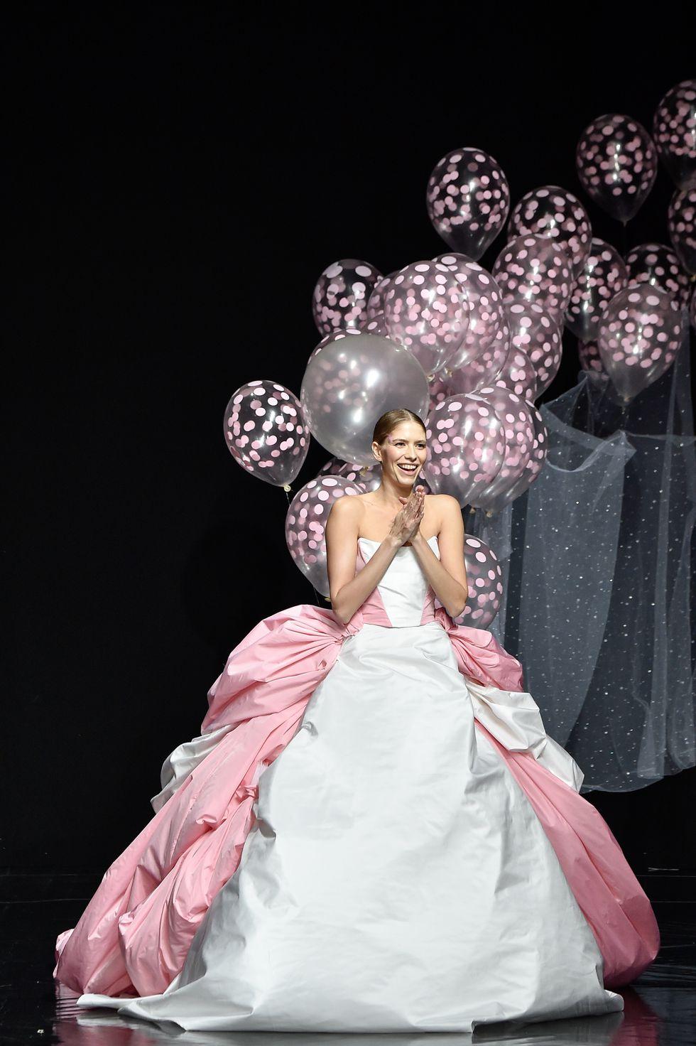 celia kritharioti paris haute couture fashion week runway 1548584270 - Best of Haute Couture Week Part-II