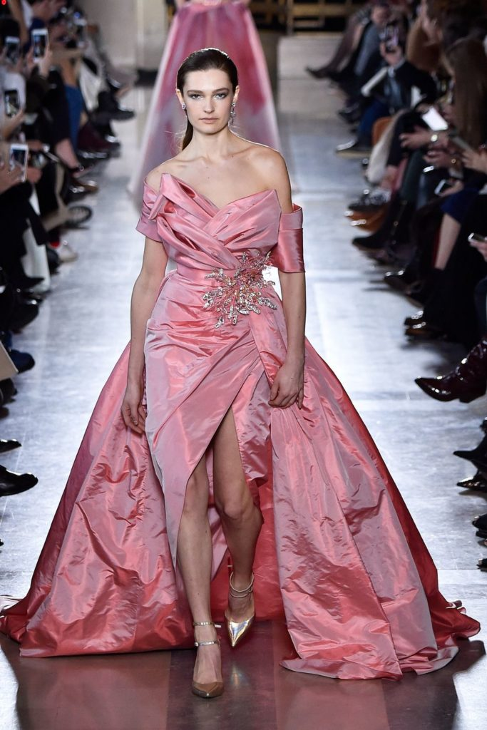 elie saab couture ss19 2 1548331912 1 683x1024 - Best of Haute Couture Week 2019- Part I