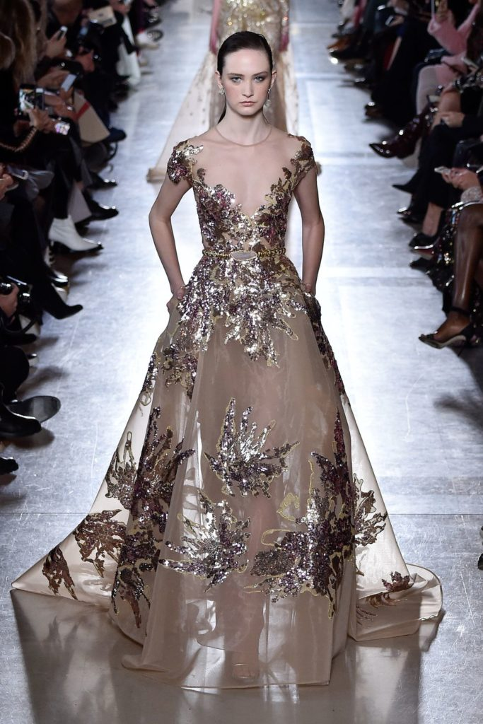 elie saab couture ss19 3 1548331913 683x1024 - Best of Haute Couture Week 2019- Part I